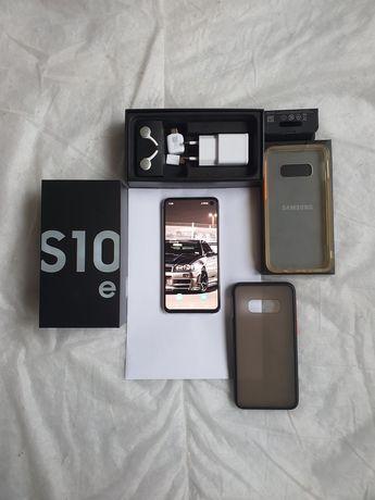Samsung Galaxy S10e - stan igła + gwarancja + 2x etui