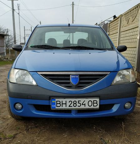 Dacia Logan 1.4 LAUREATE Торг!