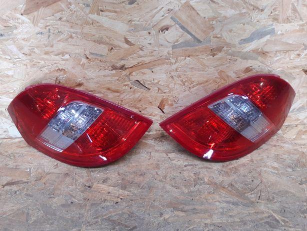 Lampa/ reflektor tylny prawy lewy Mercedes A Klasa FL W169