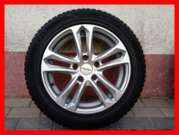 """Felgi koła zimowe 16"""" 5x114,3 Hyundai Honda Kia - Laufenn 205/55R16"""