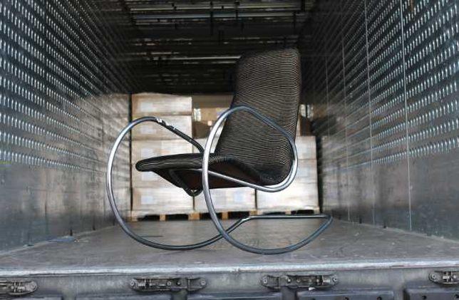NOVIDADES | Cadeira de baloiço  Ulrich Bohme