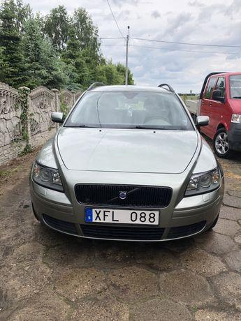 *OKAZJA* Volvo v50 1.8 125km