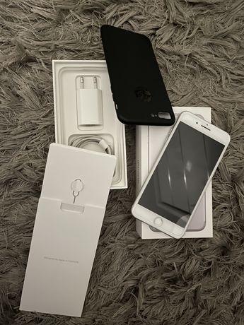 iPhone 7 + Plus 32 GB Silver