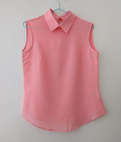 Блуза, блузка на девочку, сорочка, рубашка