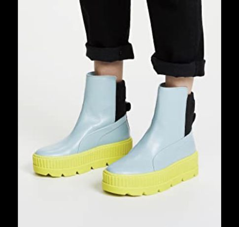 Ботинки Спаоги Puma Fenty by Rihanna