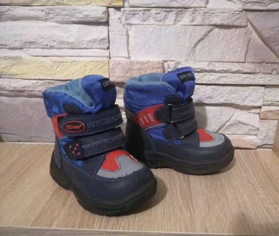 Демисезонные ботинки. Сапоги.