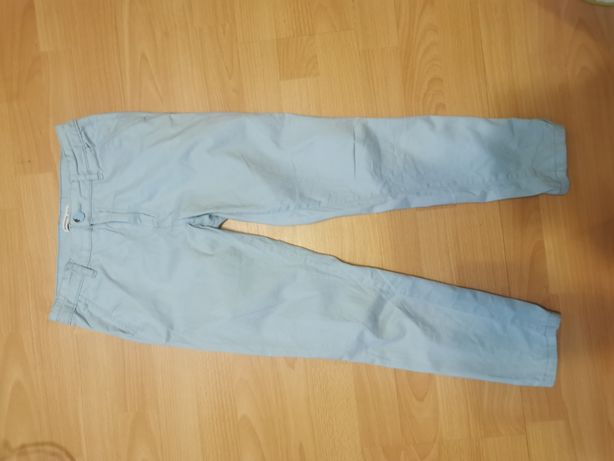 Zara sweter spodnie Reserved 152cm