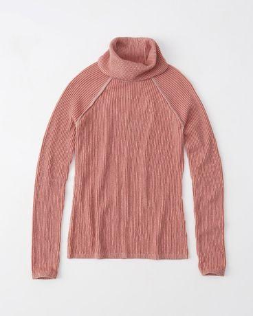 Sweter damski Abercrombie & Fitch z USA roz. S