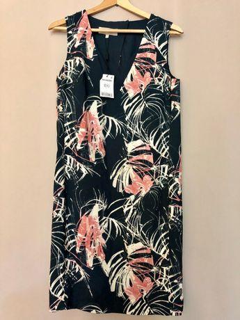 NEXT Nowa elegancka sukienka rozmiar 6 34 XS