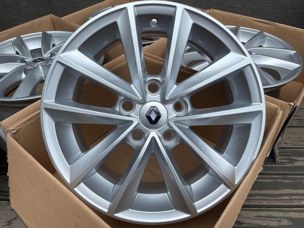 Oryginał felgi 16cali Renault Fluence Grand Scenic Kadjar Laguna nr657