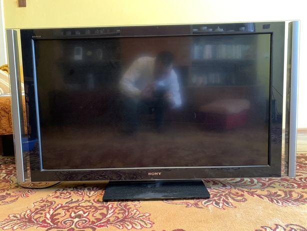 Telewizor Sony KDL-46X4500 - uszkodzony