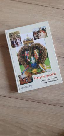 Dożynki polskie Antologia tekstów repertuarowych