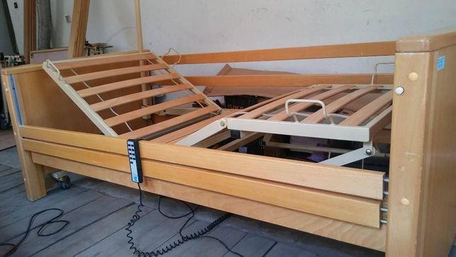 Wynajem łóżek rehabilitacyjnych z dowozem Bytom