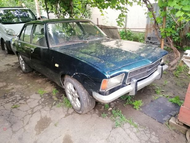 Opel Record продам