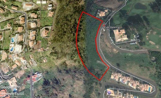 Terreno Urbano 10.680m2- Balancal – Palheiro Village