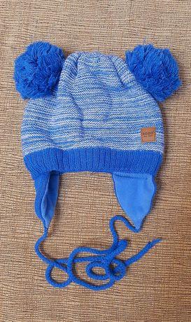 Шапка, шапочка, теплая шапка