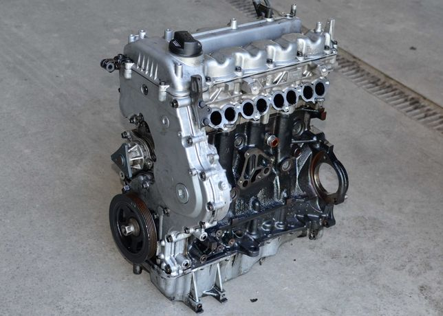 Двигатель без навесного D4FA 1.5 crdi Hyundai--Kia