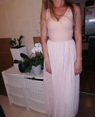 Sukienka sinsay założona tylko raz