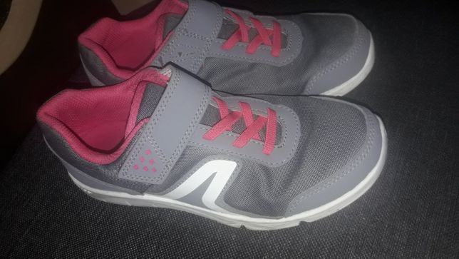 Adidasy z decathlon