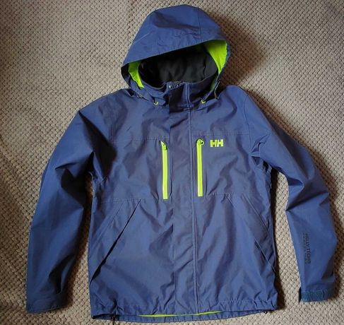 Kurtka Helly Hansen Tech Protection Professional Norway The North Face