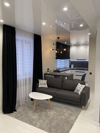 Квартира-студия/Апартаменты VIP/Люкс посуточно, Центр, документы