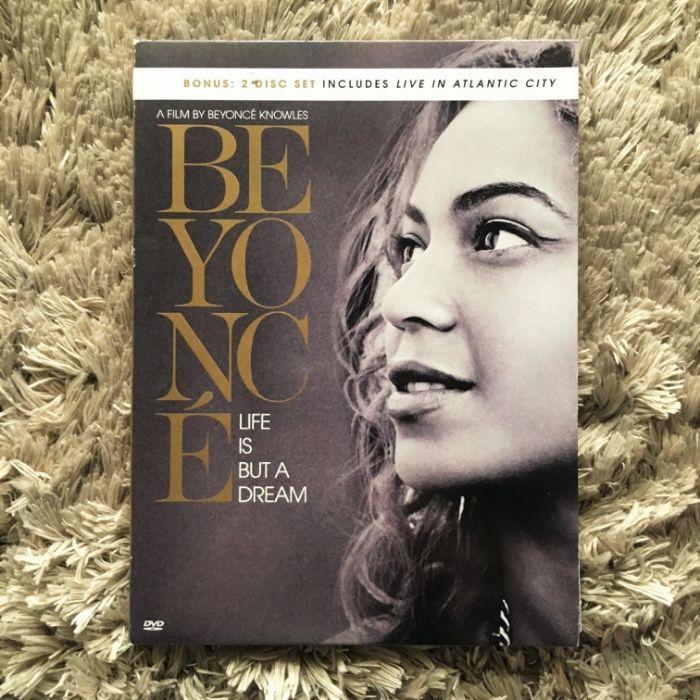 DVD - Life Is But A Dream - Beyoncé, 2013 Quinta do Anjo - imagem 1