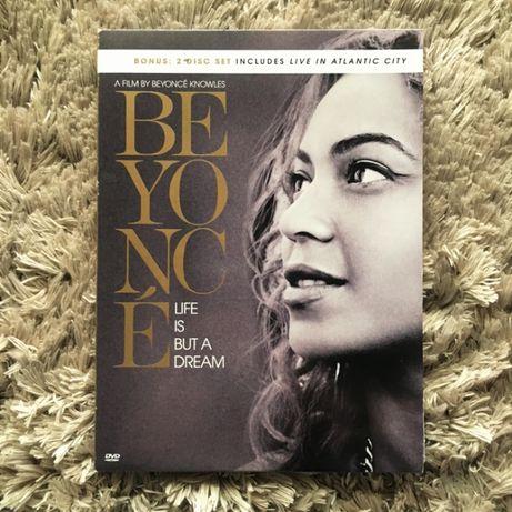 DVD - Life Is But A Dream - Beyoncé, 2013