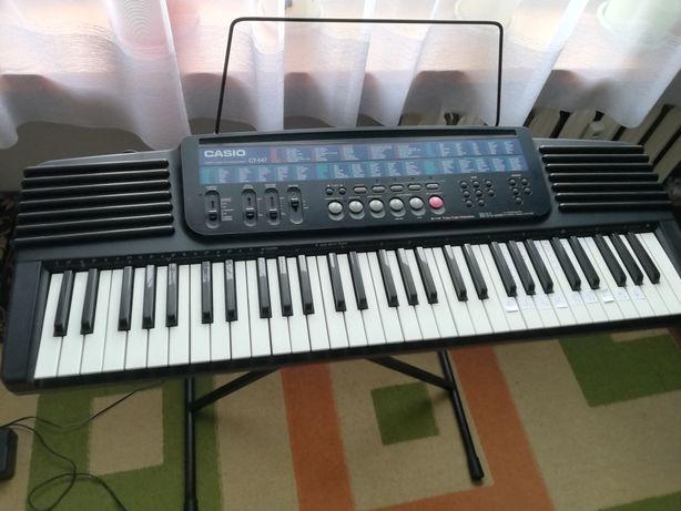 Keyboard Casio ct 647