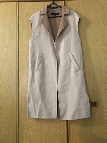 Пальто женское кейп