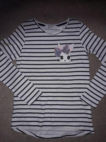 Nowa bluzka 8-10 lat