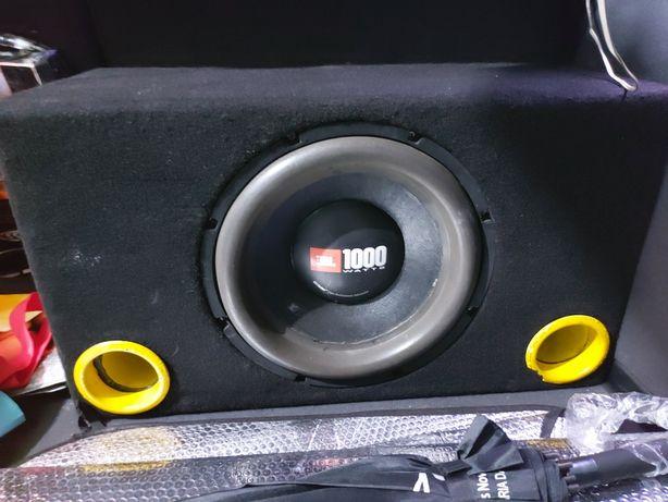 Subwoofer JBL 1000 W