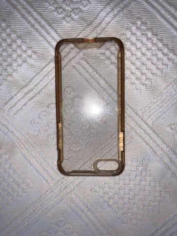 Capa super resistente Iphone 8