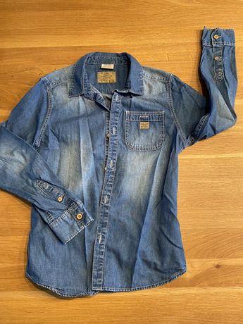 Paka rozmiar 152,  11-12 lat Desigual, Zara, Reserved