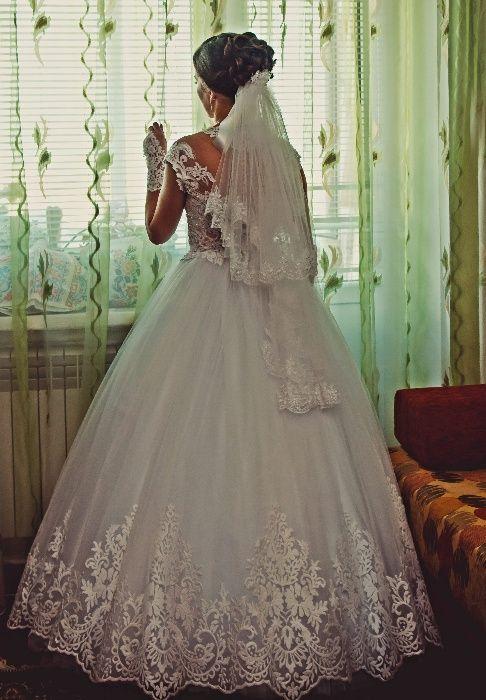 Свадебное платье Винница - изображение 1