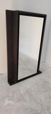 Espelho de móvel ou de parede, com espaço para iluminação embutida