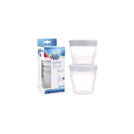 Контейнери для зберігання молока Canpol/Контейнер для хранения молока