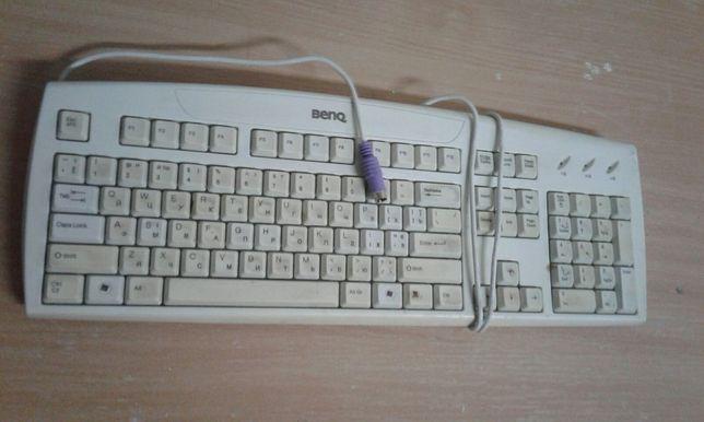 Клавіатура в робочому стані