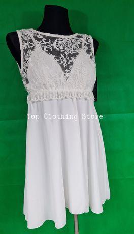 Vestido Novo Roupa Mulher S M