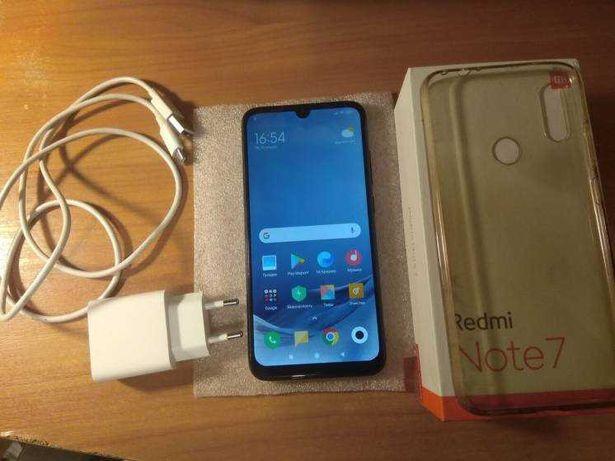 Продам Смартфон Xiaomi Redmi Note 7 б.у