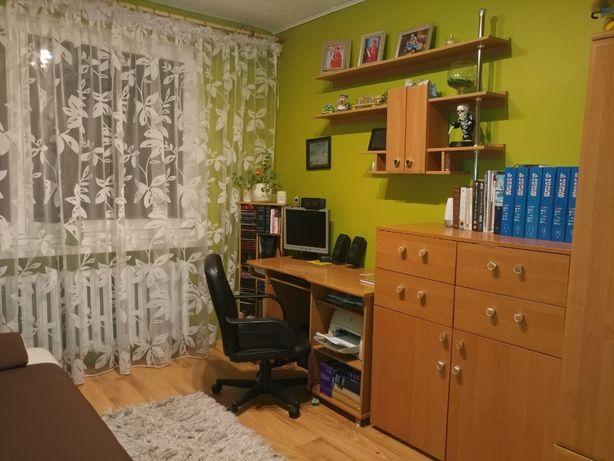 Mieszkanie 3 pokoje, kuchnia, 59 m2, oś Słoneczne