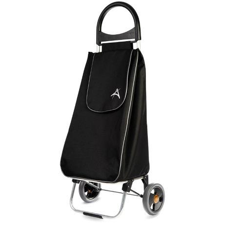 Тележка для продуктов Aurora Portofino 50 Black (Италия)