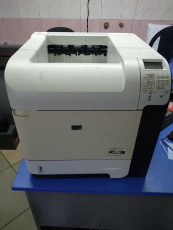 Продам принтер HP 4015x