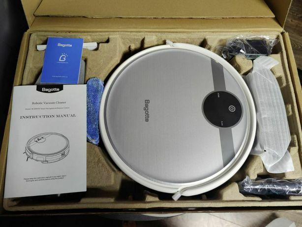 Робот пилосос пылесос не Roborock Xiaomi, Bagotte Bl509