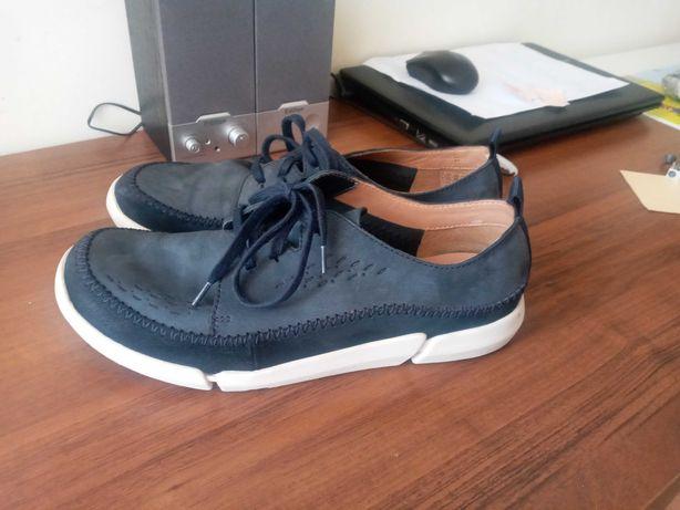 Туфли чоловічі C'larcs