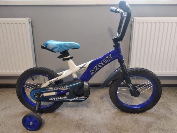Детский Велосипед Azimut 14 дюймов