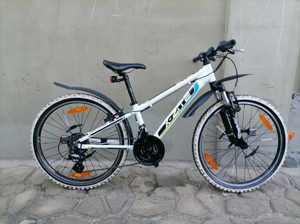 """Гірський велосипед X-ZITE (Данія) 24""""."""