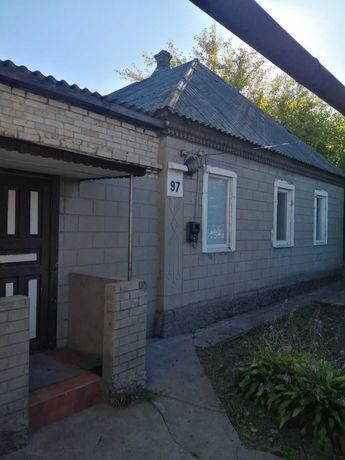 Продам дом в Каменском (Карнауховка)