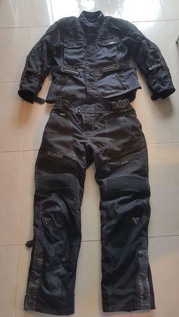 Spodnie kurtka XXL modeka kombinezin