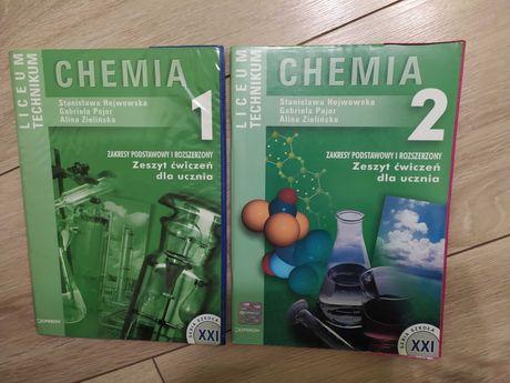 Chemia ćwiczenia