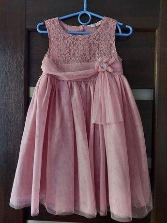 Продам платье на 4-5 лет